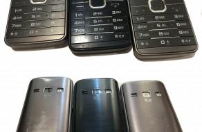 D Grade Phone